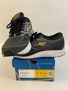 Brooks Men's Addiction 13 Running Shoes Size 10