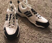 Adidas adiPrene Mens Training Leather Shoes 670599, Size 13