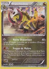 Tranchodon Holo - N&B:Explosion Plasma - 69/101 - Carte Pokemon Neuve Française