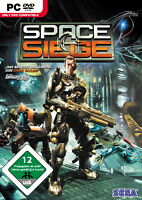 Space Siege (DVD-ROM) [video game]