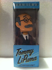 FUNKO TOMMY LIPUMA THE VERVE MUSIC GROUP BOBBLE HEAD WACKY WOBBLER RARE BRND NEW