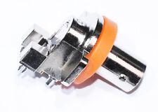 Motorola MTM RF CONNECTOR, BNC, PCMT, ANT 0986166B03
