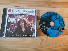 CD Pop Everlyn Glennie / Black Dyke Band - Reflected In Brass (15 Song) RCA VICT