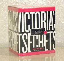 Victoria's Secret Love Me More Eau De Parfum. 1.7 fl oz/ 50 ml. Sealed
