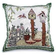 Farmhouse 100% Cotton Decorative Cushions & Pillows
