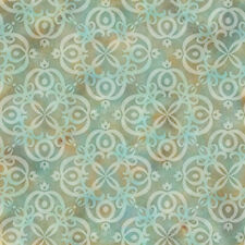 FABRIC Quilting Treasures ~ ARABESQUE ~ Conrad Knutsen (24646 Q)  by the 1/2 yd