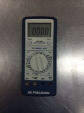 Precision Test Bench 391a No Leads