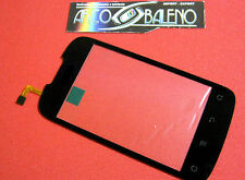 VETRO +TOUCH SCREEN per Display HUAWEI SONIC By Vodafone U8650 DIGITIZER NUOVO