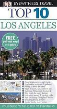 Los Angeles (DK Eyewitness Top 10 Travel Guide)