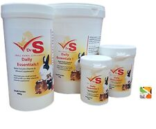 50g Daily Essentials 1, Daily Small Pet Supplement, Health & Vitality In Pets