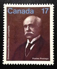 Canada #877 MNH, Emmanuel-Persillier Lachapelle Stamp 1980
