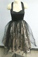 American Horror Story Tulle Dress ~ Exclusive Hot Topic by Midnight Hour ~ XS
