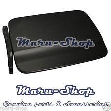 Unpainted Fuel Gas Tank Filler Door Cap Cover for 06~11 Hyundai Accent/Verna 4DR