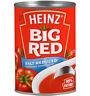 Heinz Soup Big Red Tomato Salt Reduced 420gm