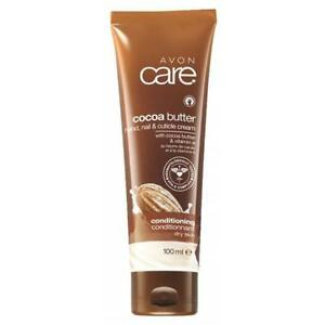 Avon Care Conditioning Cocoa Butter Hand Cream for dry to extra dry skin75ml