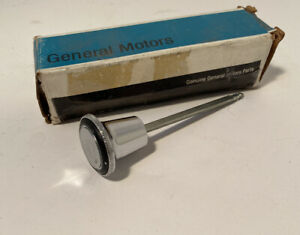 1969 Oldsmobile All 1970 All Exc F85 NOS GM Headlight Switch Knob 401707 69 70