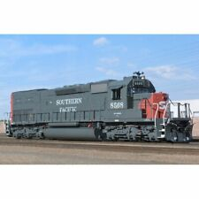 HO Scale: Rivet Counter - EMD SD40T-2 - DCC Ready - Southern Pacific 'Roman Lett