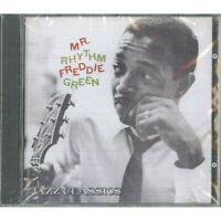 Freddie Green CD Mr Rhythm / Rca Laface Records Scellé 0743213007229