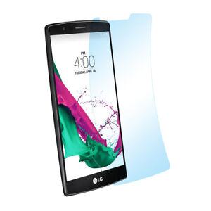 3x Super Clear Schutz Folie LG G4 Klar Durchsichtig Display Screen Protector