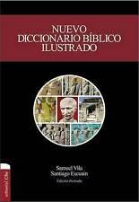Nuevo Diccionario Biblico Ilustrado by Samuel Vila-Ventura, Santiago Escuain (Hardback, 2013)