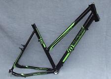 Müsing Twinroad Light Damen Crossrad und Trekkingrad Fahrrad Rahmen div Farben