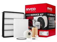 RSK18C RYCO 4WD Service Kit for Toyota Landcruiser VDJ200 V8 4.5 Turbo Diesel