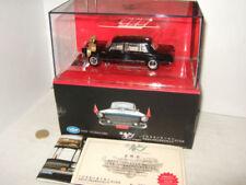 Limousines miniatures rouge 1:43