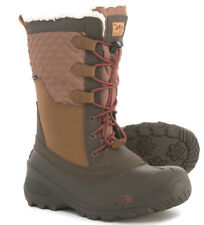 The North Face Shellista Lace III Winter Snow BOOTS - Youth 6 M Women's 7 M