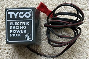 TYCO Slot Car Power Pack