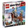 LEGO 75825 Angry Birds Piggy Pirate Ship | SCARCE TOYS