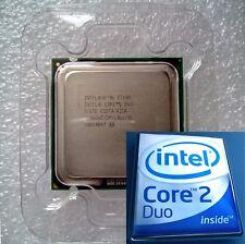 Intel Core 2 Duo E7600 3.06GHz Dual-Core Processor CPU 1066 MHz FSB 45 nm LGA775