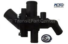 THERMOSTAT HOUSING INCLUDING THERMOSTAT FORD TRANSIT MK6 2000-2006 2.4
