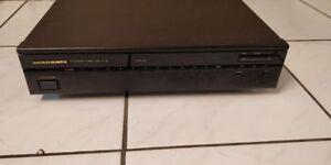 Marantz ST-50 L  Synthesized FM/AM Stereo Tuner (1989-90)