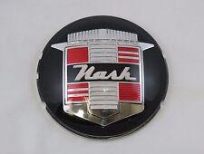 """NASH METROPOLITAN """"Nash"""" Grille Medallion (Emblem, Badge)"""
