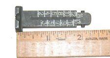K98 Mauser Part - 98K  K98 Mauser Rear Sight Ladder, New - #K19