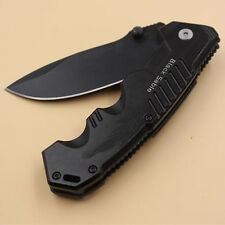 EDC Pocket Knife Cold Steel Army Folding Knife Camping Survival Gifts Outdoors