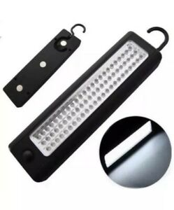 72 LED Worklight, Hanging, Magnetic Grip, Garage DIY Light RT355 UK