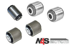 LAND ROVER DISCOVERY 2 COMPLETE BUSH SET KIT FOR REAR WATTS LINKAGE.PART-N4S 062