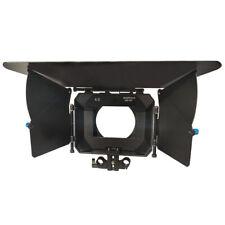 Shootvilla MB-600 Camera Shelter Matte Box