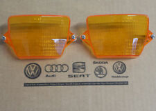 Audi 80 CD B2 Coupe GT quattro 81/85 original Blinker Leuchten indicator NEU OEM