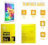 Genuine Tempered Glass Screen Protector For SAMSUNG Galaxy Tab A SM-T580 - 10.1""