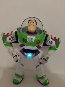 Buzz Lightyear Utility Belt Thinkway Toy Story Signature Collection Very Rare