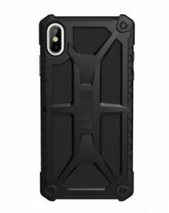 iPhone Xs Max (6.5 Inch) UAG Monarch Handcrafted Rugged Case