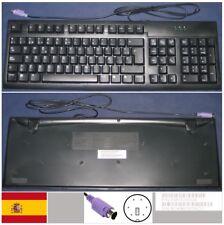 TECLADO QWERTY ESPAÑOL PACKARD BELL 5107A, 6983530004 puerto PS/2