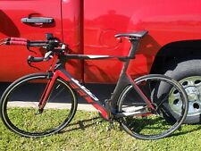 2017 Felt B14 58cm Ultegra TT Triathlon Time Trial Bike