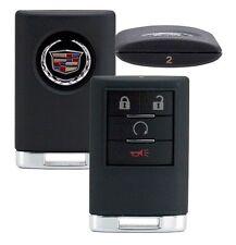 New OEM Original Cadillac Escalade Driver #2 Smart Prox  Remote 07-2014 22756464