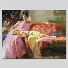 Pino A Place In My Heart S/N w/COA EMBELLISHED CANVAS $3200SRP-OFFER?
