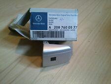 Mercedes E Classe CLK Poignée Porte Couverture Infrarouge Récepteur A 2087600577 9744