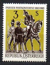 Austria - 1963 Postal conference centenary Mi. 1129 MNH