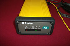 Trimble GPS Receiver 4700 with Internal radio for surveying TSC1 TSCE RTK Lot2